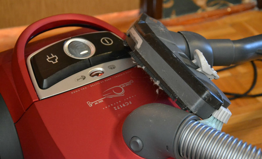 How Much Does Carpet Cleaning Cost?