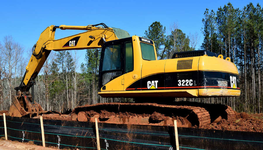 How Much Does Excavator Rental Cost?